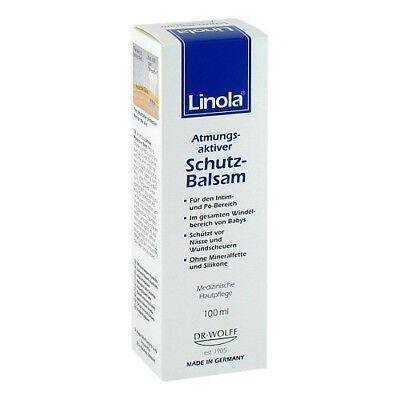 LINOLA Schutz-Balsam 100ml 10339828