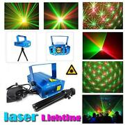 Christmas Laser Lights