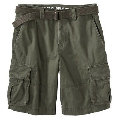 Mossimo Supply Co. Men's Cargo Shorts