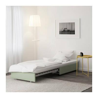 Bezug f. IKEA VALLENTUNA Sitzelement m. Liege Hillared grün 60329532