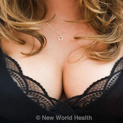 Bust Boom Best Breast Pills - Enlargement & Female Enhancement - 2 Month