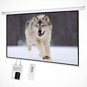 Electric Projector Screen 16 9