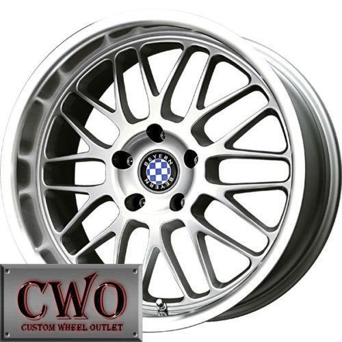 Acura RL Rims: Wheels