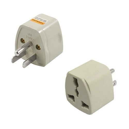 Eu To Aus Travel Adapter Qc2 0 Qc3 0 Adapter 9v 1 67a Android Adapter Realm Microsoft Xbox Wireless Adapter Xbox 360: 3-Prong Australia Europe UK To US USA Canada Plug Adapter