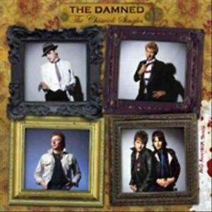 Damned Chiswick Singles & Another Thing vinyl LP NEW sealed