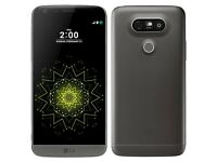 LG G5 Great condition less than 6 months old