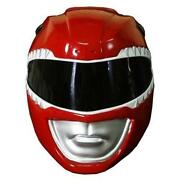Power Ranger Helmet