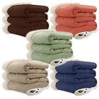 Biddeford Blankets Fleece Throw Blanket Blankets & Throws