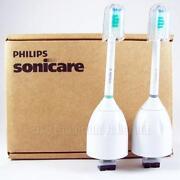Sonicare E Series Brush Heads