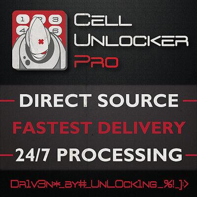 Unlock Code for AT&T ZTE Blade Spark Maven 2 3 Z812 Z831 ZMAX Premium Express