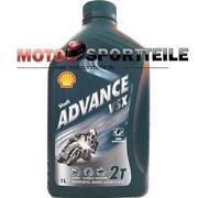 Shell Advance VSX 2