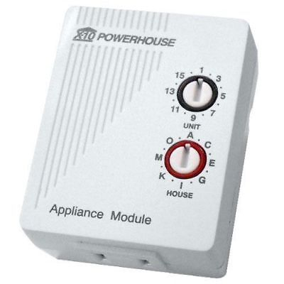 X10 Polarized 2-Pin Appliance Module AM486 + Others ===> USED ~ 30 Day Warranty, used for sale  Patchogue