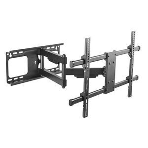 Brateck 37''-70'' Super Solid Large Full-motion TV wall mount