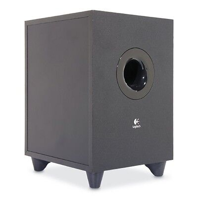 Logitech Z506 Subwoofer   Excellent Working Replacement! Full 1 Year Warranty