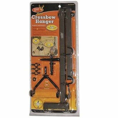 HME Products Better CrossBow Hanger 24 inch W/ Three Mounting Screws BCBH