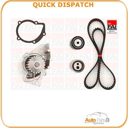 TIMING BELT KIT AND WATER PUMP FOR CITROENBERLINGO 1.9 07/98- 357 TBK110-62424
