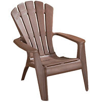 Chaise fauteuil adirondack RONA