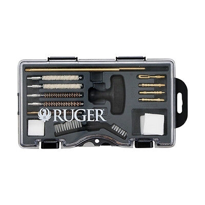 NEW! Ruger Rimfire Gun Cleaning Kit, .22 Caliber (Rimfire Cleaning Kit)