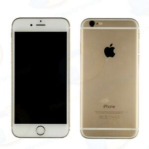 GOLD 9.5/10 CONDITION UNLOCK I PHONE 6 16GB FOR SALE