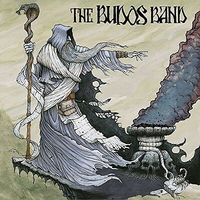 The Budos Band   Burnt Offering  New Vinyl  Digital Download
