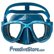 Oceanic Dive Mask