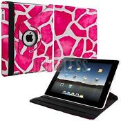 Hot Pink iPad 2 Case