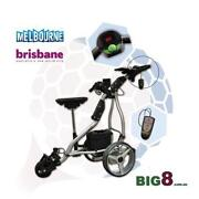 Remote Control Golf Buggy