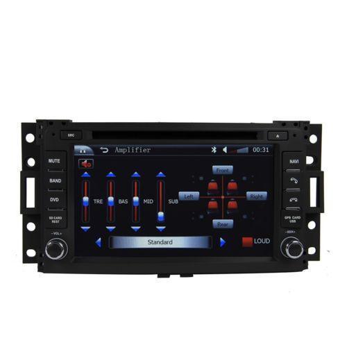 hummer h3 radio