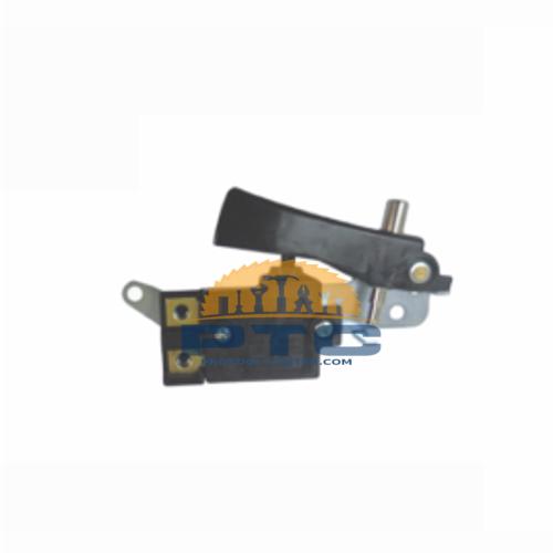 Hitachi 306-143 Switch   W/Lock For Demilition Hammer