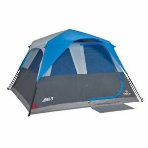 SwiftRise 6 Instant Cabin Tent