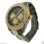 Geneva Women's Round Wristwatches