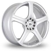 Citroen C4 Grand Picasso Wheel
