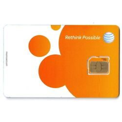 Phone Cards & SIM Cards