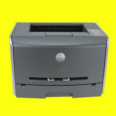 1710 Drucker (Dell Laser Printer 1710n, ca. 17.680 Seiten gedruckt / 178730)