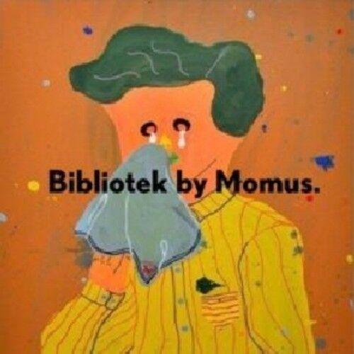 Momus - Bibliotek [New CD]