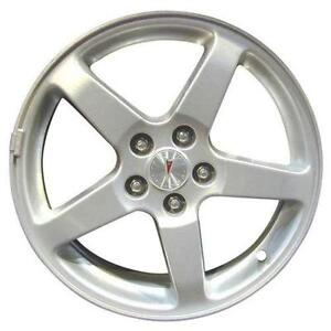 Pontiac Rims Wheels Ebay