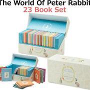 Beatrix Potter Book Set