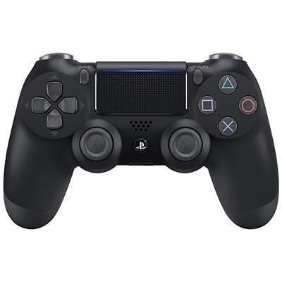 SONY PS4 - Controller Dualshock 4 V2 Black New Wireless