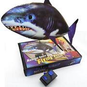 Remote Control Shark