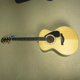 Yamaha LJ16 acoustic guitar for sale