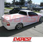 Ford Ute Lid