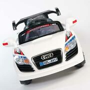 Power Wheels Audi