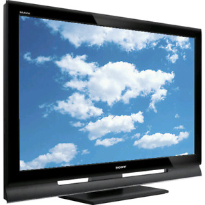 SONY BRAVIA 40 POUCES INCHES