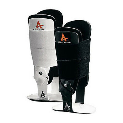 ACTIVE ANKLE T1 ANKLE SUPPORT HINGED ANKLE BRACE (SOLD IN PAIRS)