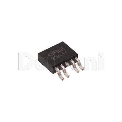 Ap4563ghsmd Original Ao Power Field-effect Transistor