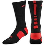 Lebron Elite Socks