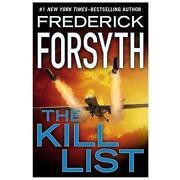 Frederick Forsyth