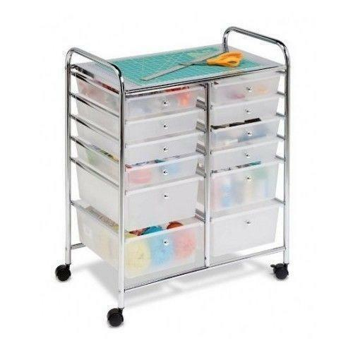 Rolling Carts For Office