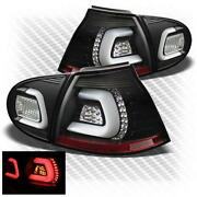 GTI LED Tail Lights
