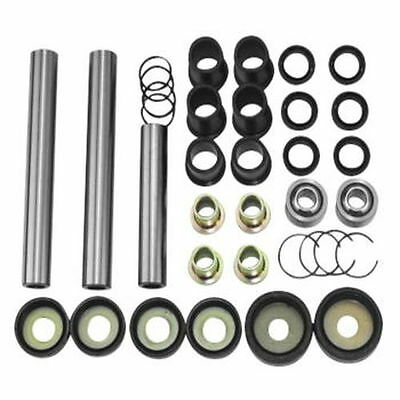 HONDA 650, 680 RINCON REAR SUSPENSION A-ARM PIVOT REBUILD KIT 03-17, 50-1035